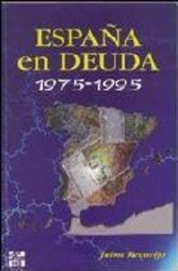 Addenda españa en deuda 1975-1995