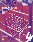 Carpeta recursos 4ºeso matematicas a