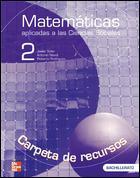 Carpeta recuros 2ºnb matematicas aplicadas ciencia