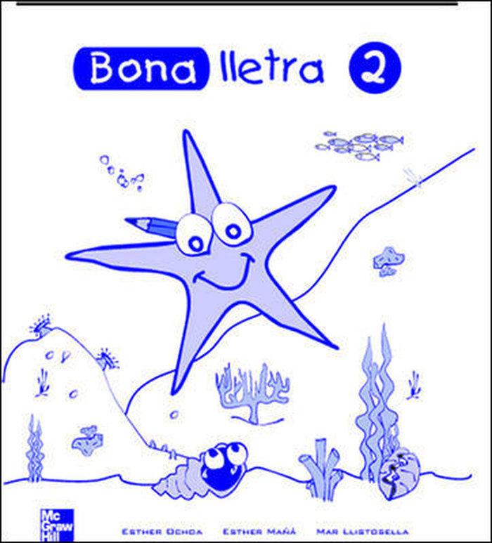 Bona lletra 2ºep catalan 01