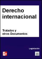 Derecho internacional tratados otros documentos