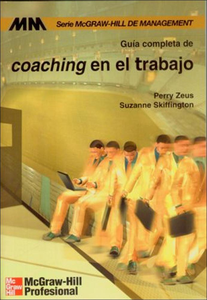 Coaching en el trabajo