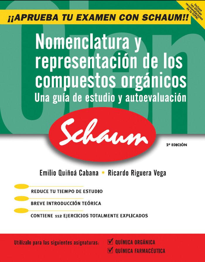 Nomenclatura represent.compuestos organicos 2ªed