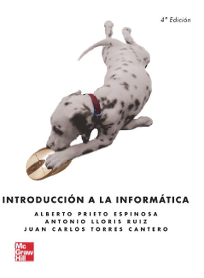 Int.informatica 4ªed prieto