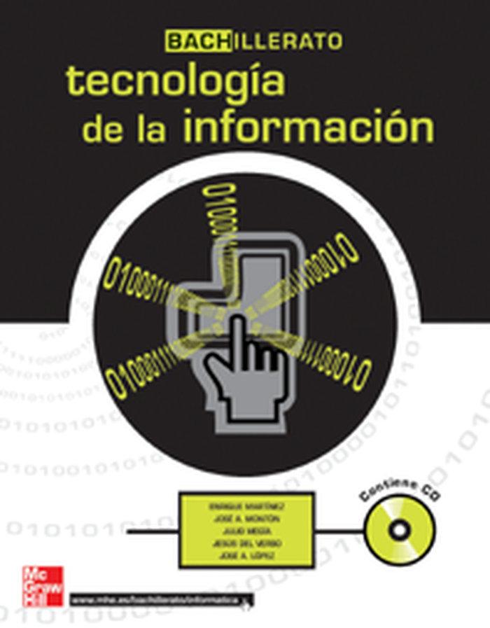 Tecnologia de la informacion+cd 06 nb