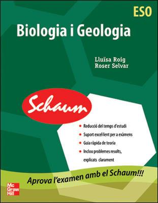 Cutr biologia i geologia. eso. schaum