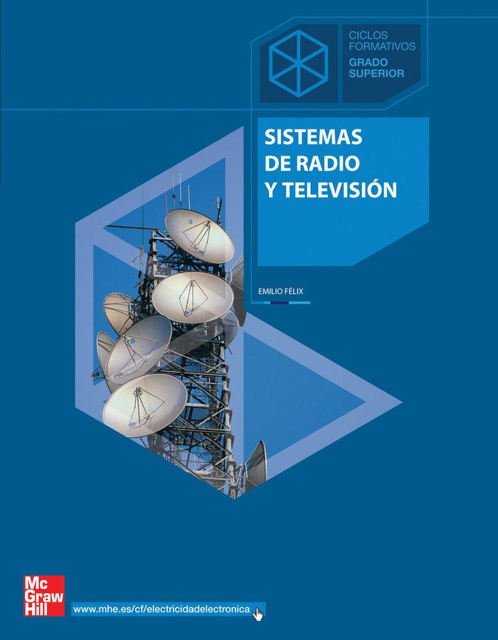 Sistemas radio y television 06 gs cf