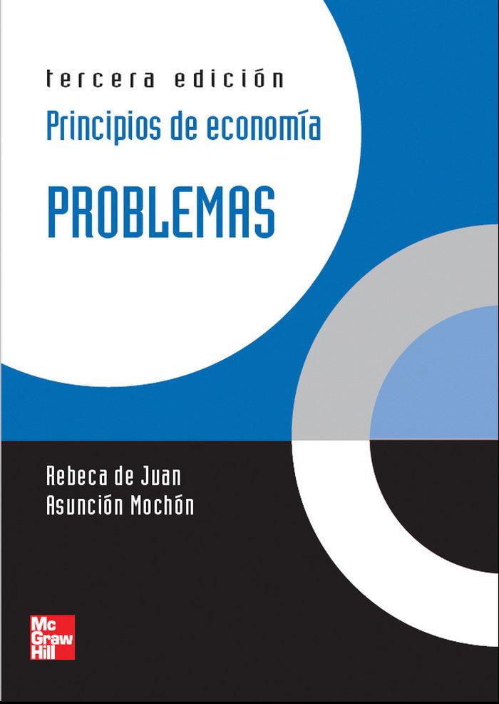 Principios economia problemas 3ª