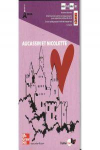 Aucassin et nicolette+cd