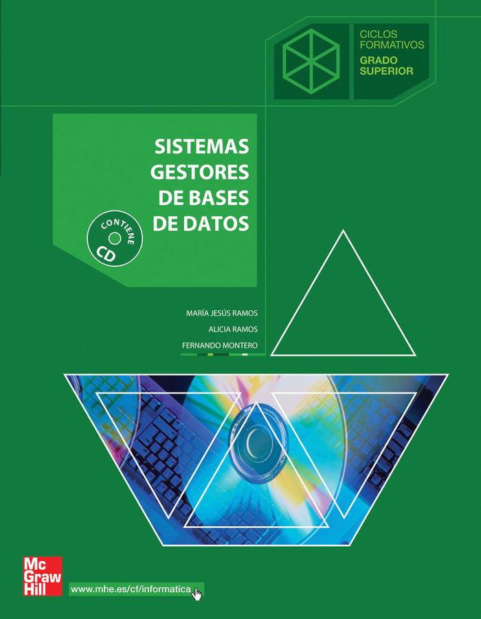 Sistemas gestores bases datos+cd 06 gs cf