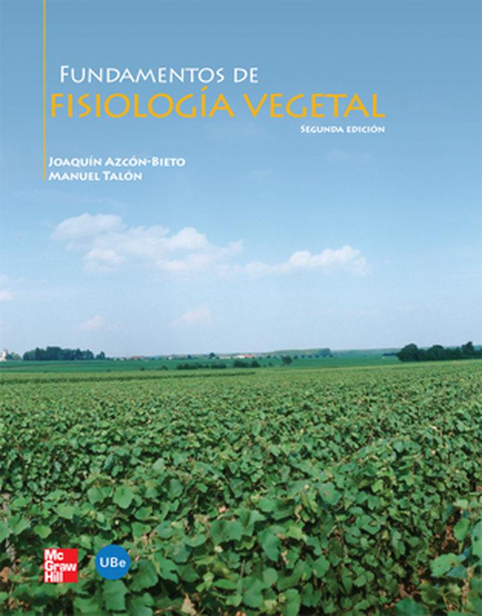 Fundamentos fisiologia vegetal 2ªed