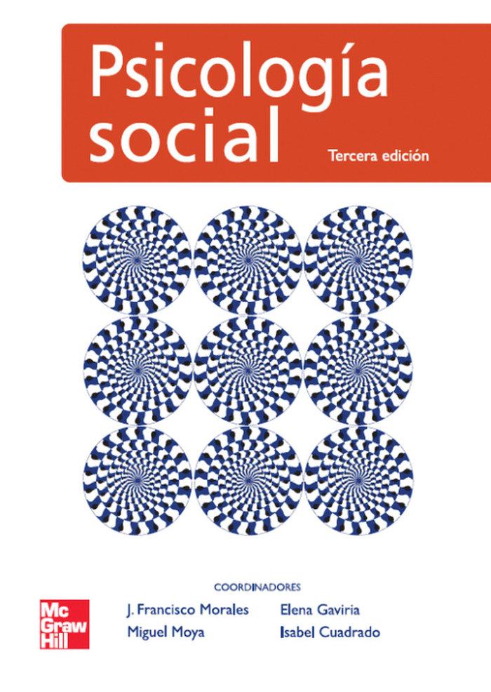 Sicologia social uned 3ªed
