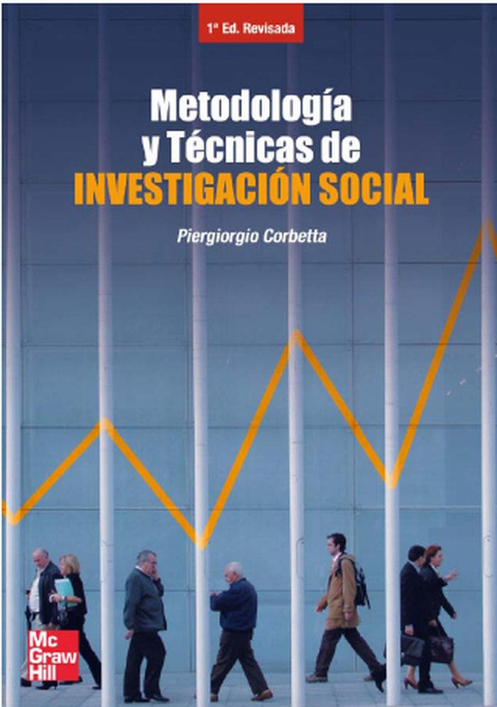 Metodologia tecn.investig.social 2ªed