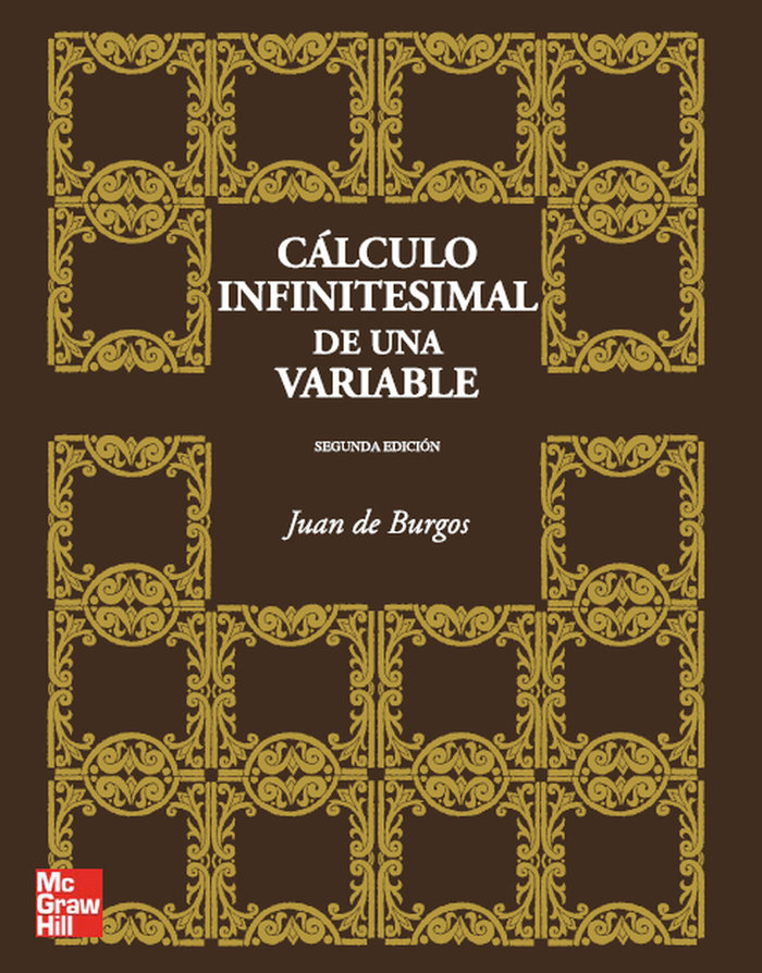 Calculo infinitesimal de una variable 2ºed