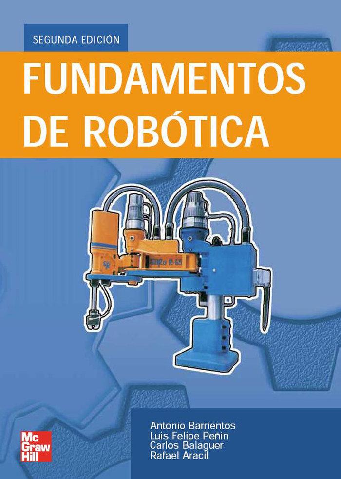 Fundamentos de robotica 2ªed