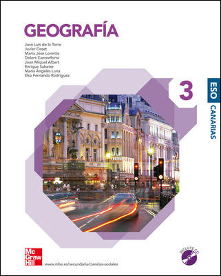 Geografia. 3 eso