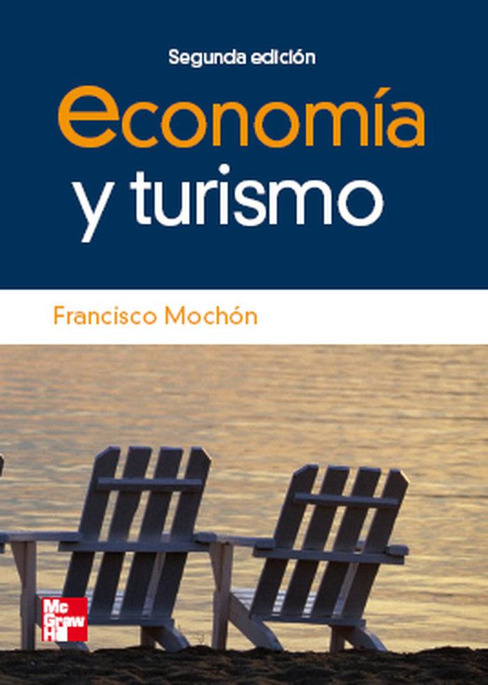 Economia y turismo 2ªed