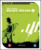 Biologia i geologia. 3r. eso. guia didactica