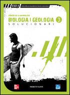 Biologia i geologia. 3r. eso. solucionari