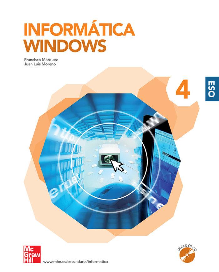 Informatica windows 4ºeso 08
