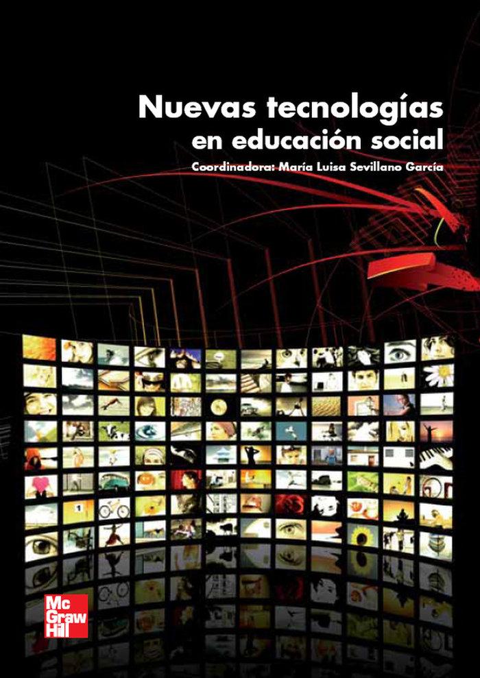 Nuevas tecnologias educacion social