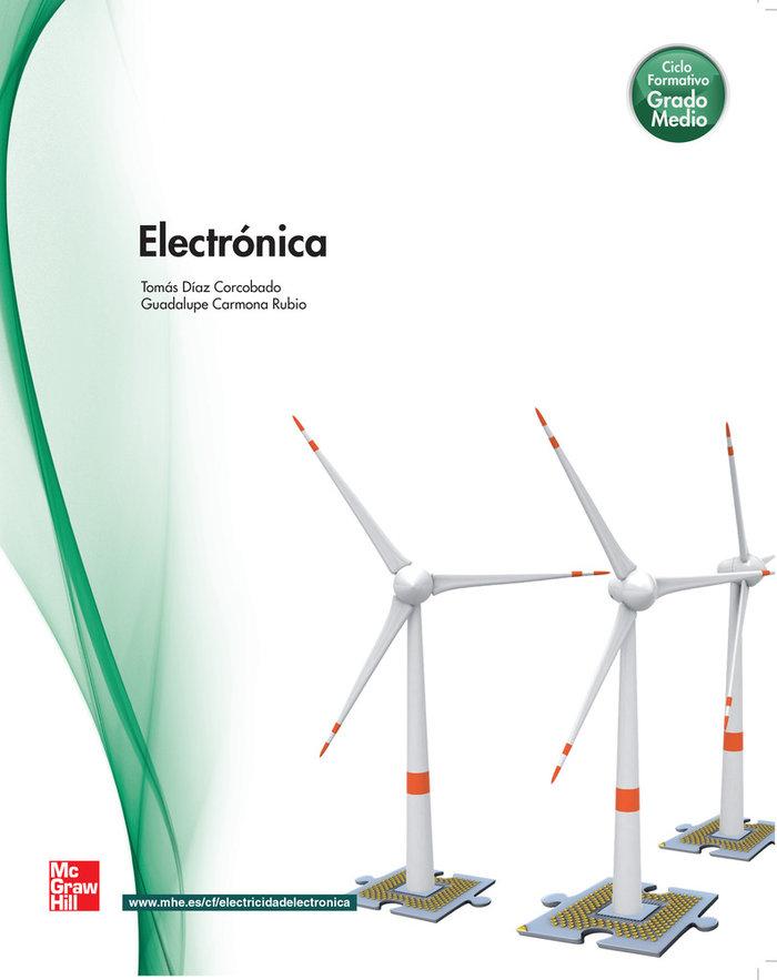 Electronica gm 2010 cf