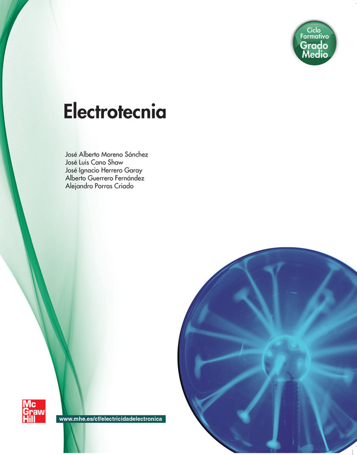 Electrotecnia gm 2010 cf