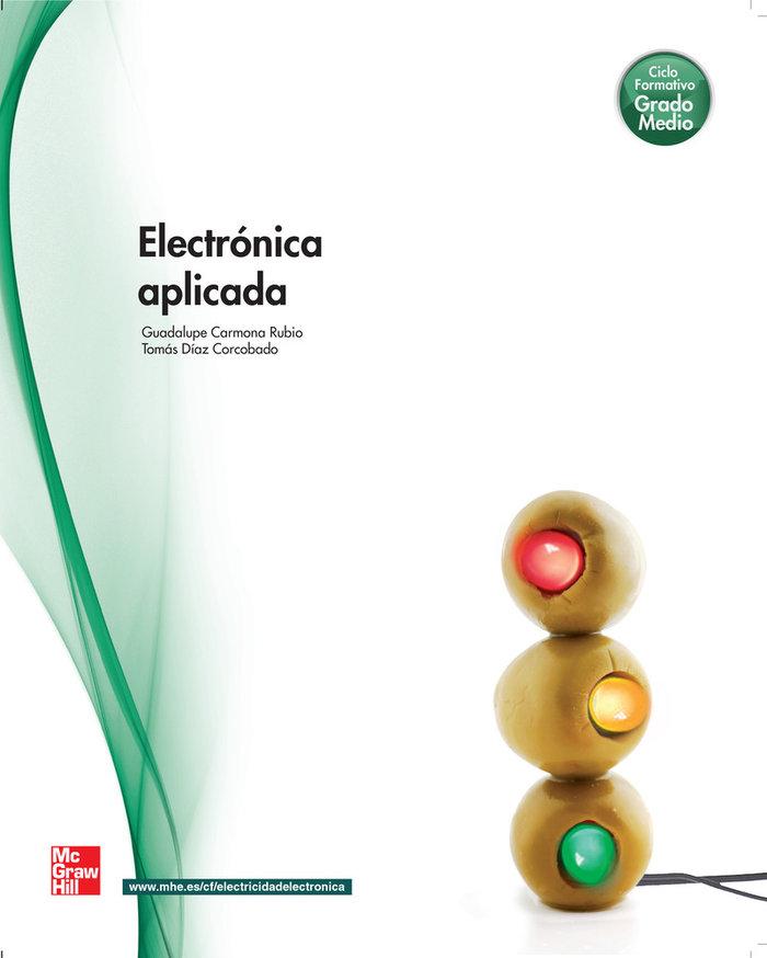 Electronica aplicada gm 10 cf