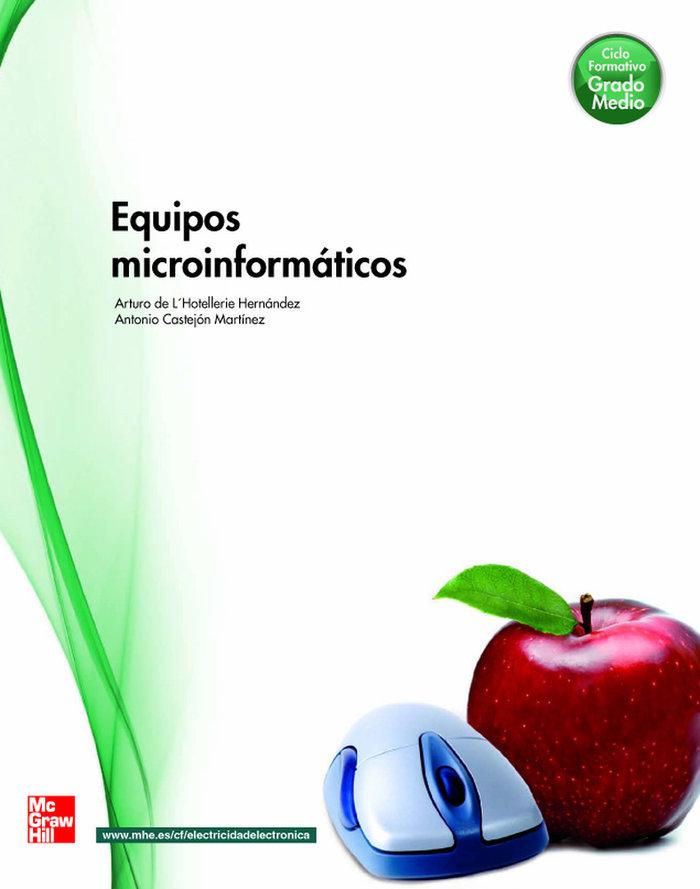 Equipos microinformaticos gm 10 cf