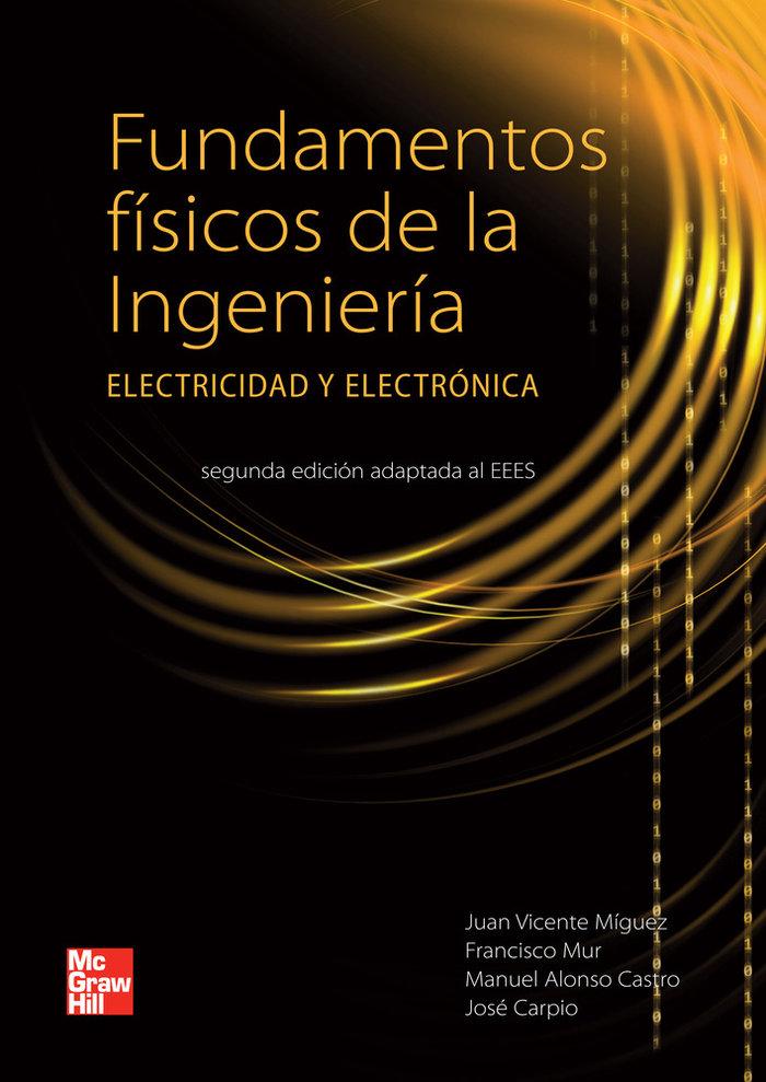 Fundamentos fisicos ingenieria electridad 2ªed