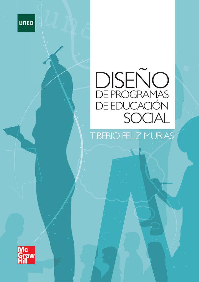 Diseño de programas en educacion social