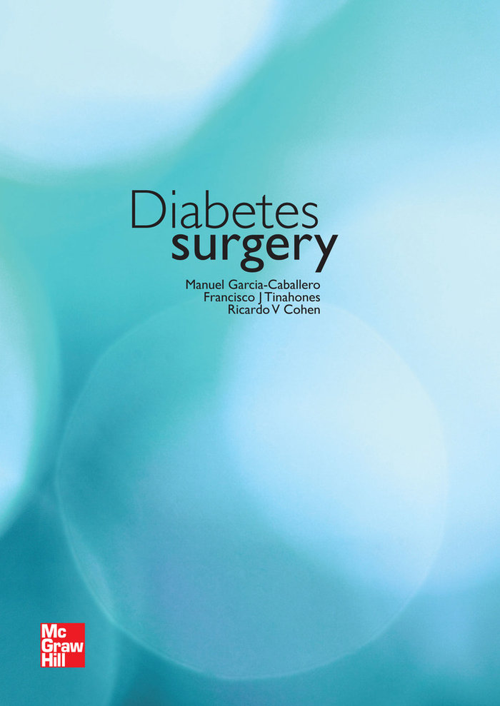 Diabetes 2 surgery