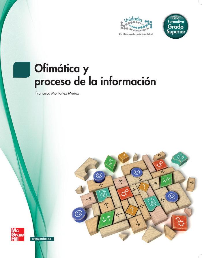 Ofimatica y proceso de la informacion gs