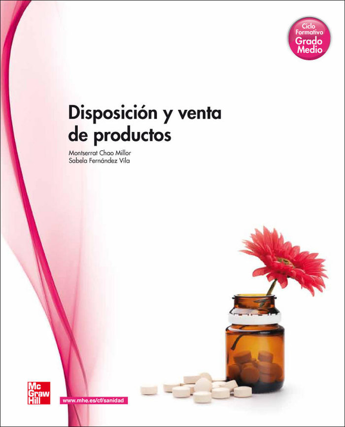 Disposicion venta prod.farmaceuticos gm 11 cf