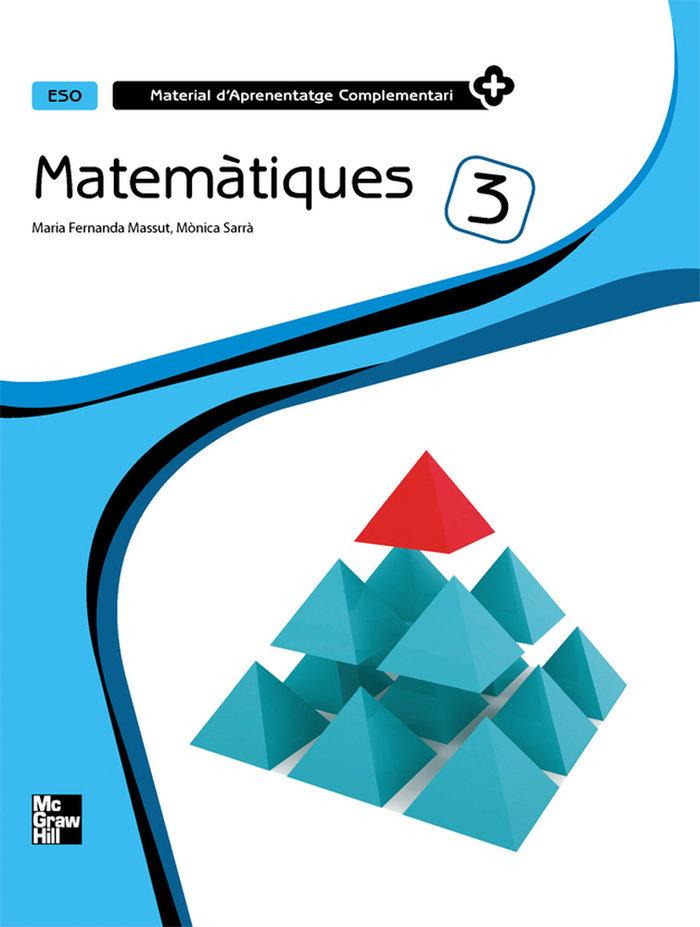 Quadern matematiques 3ºeso catalan 11
