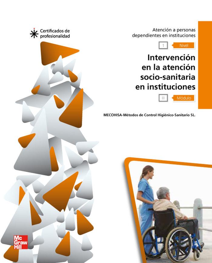 Intervencion atenc.sociosa.institucio.11 mod.iii