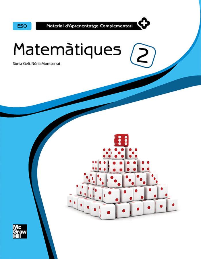 Quadern matematiques 2ºeso catalan 11