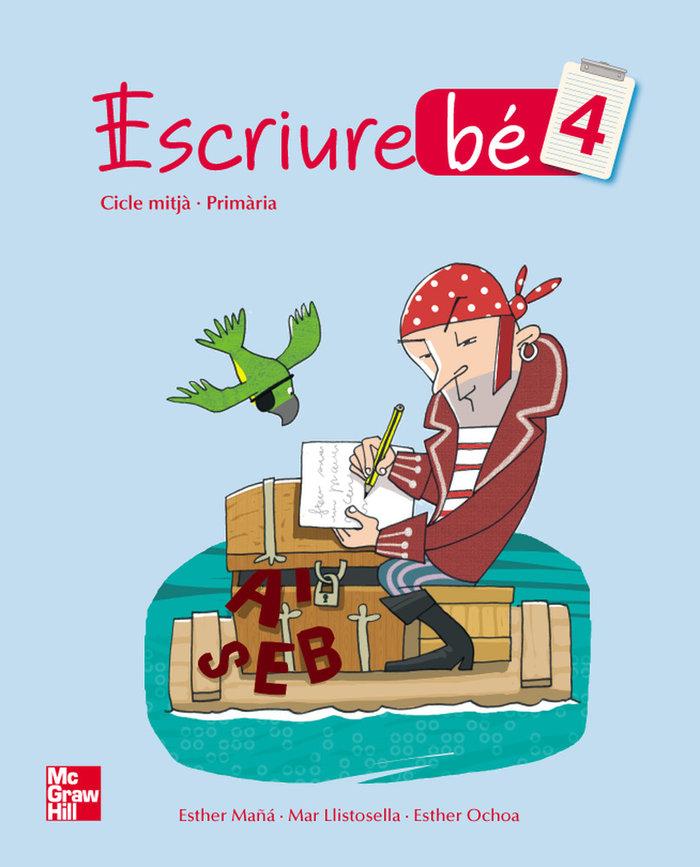 Escriure be 4ºep catalan 11