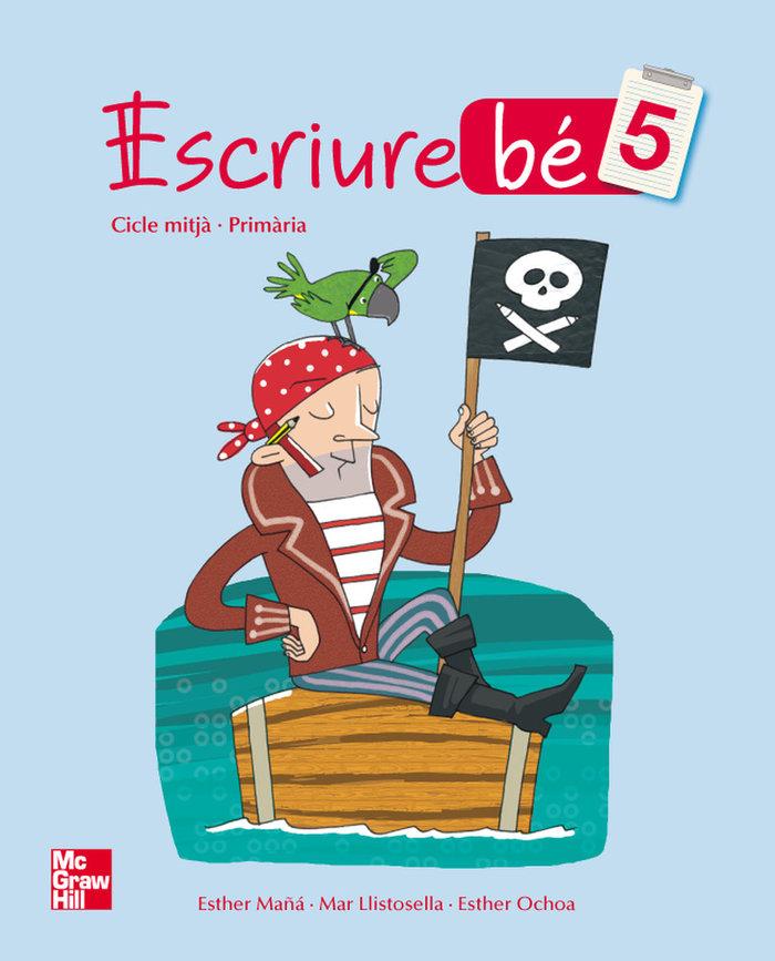 Escriure be 5ºep catalan 11