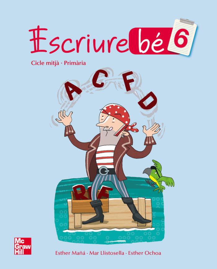 Escriure be 6ºep catalan 11