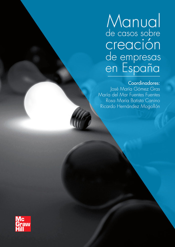 Manual casos practicos sobre creacion de empresas