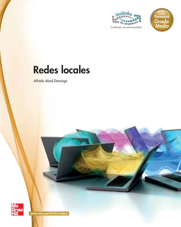 Redes locales gm 12 cf