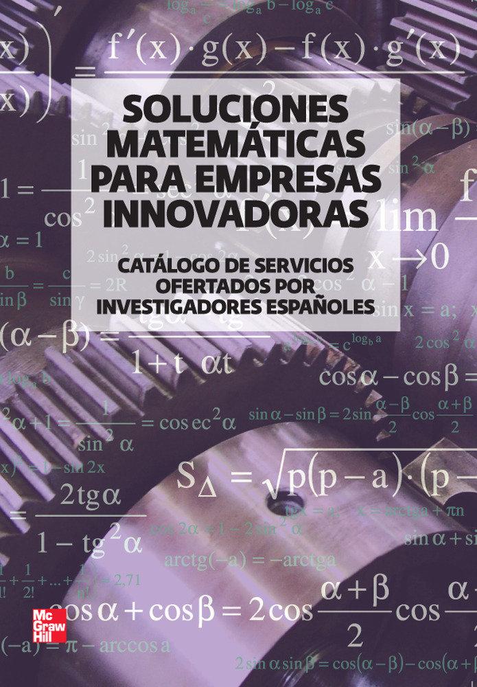 Soluciones matematicas para empresas innovadoras