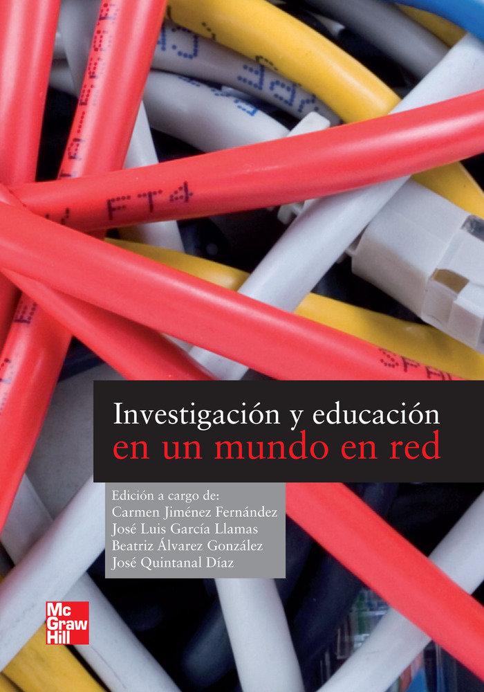 Educacion e investigacion en un mundo real