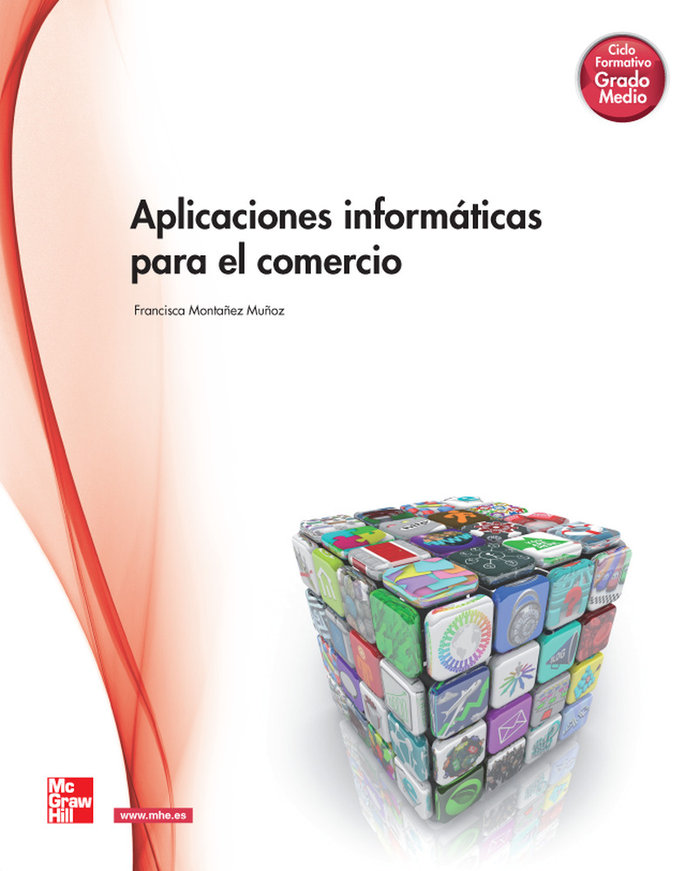 Aplicaciones informaticas para comercio gm 12 cf
