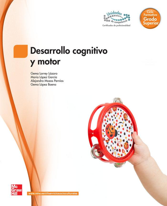 Desarrollo cognitivo y motor gs 13 cf