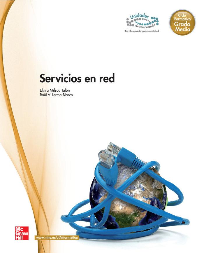 Servicios en red gm 13 cf