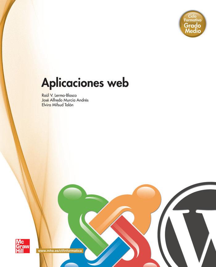 Aplicaciones web +cd gm 13 cf