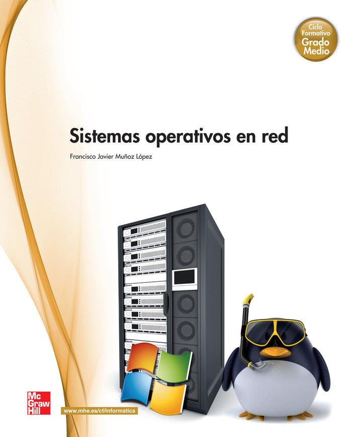 Sistemas operativos en red 13 gm loe cf
