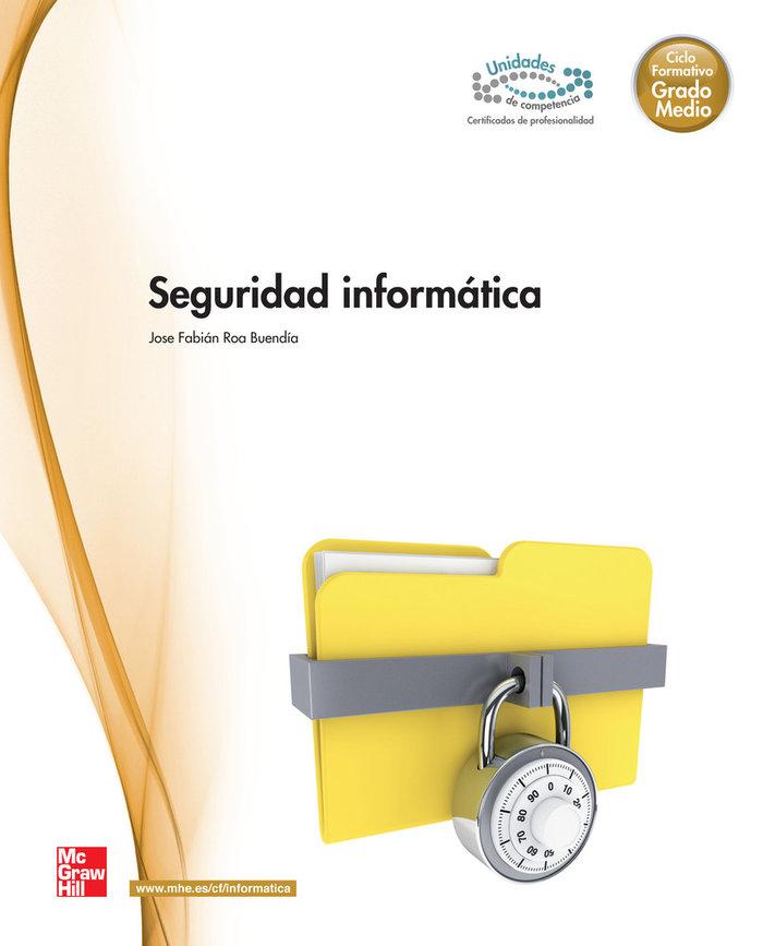 Seguridad informatica gm 13 cf